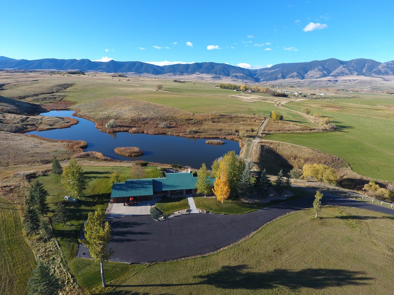 Baker Creek Ranch