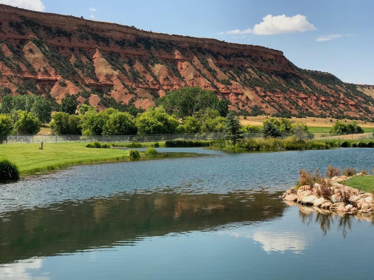 Red Rim Ranch