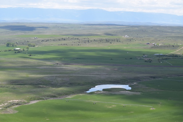 Wyoming ranches for sale