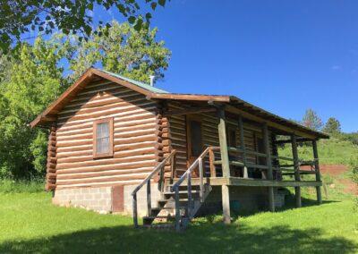 Original Guest Cabin