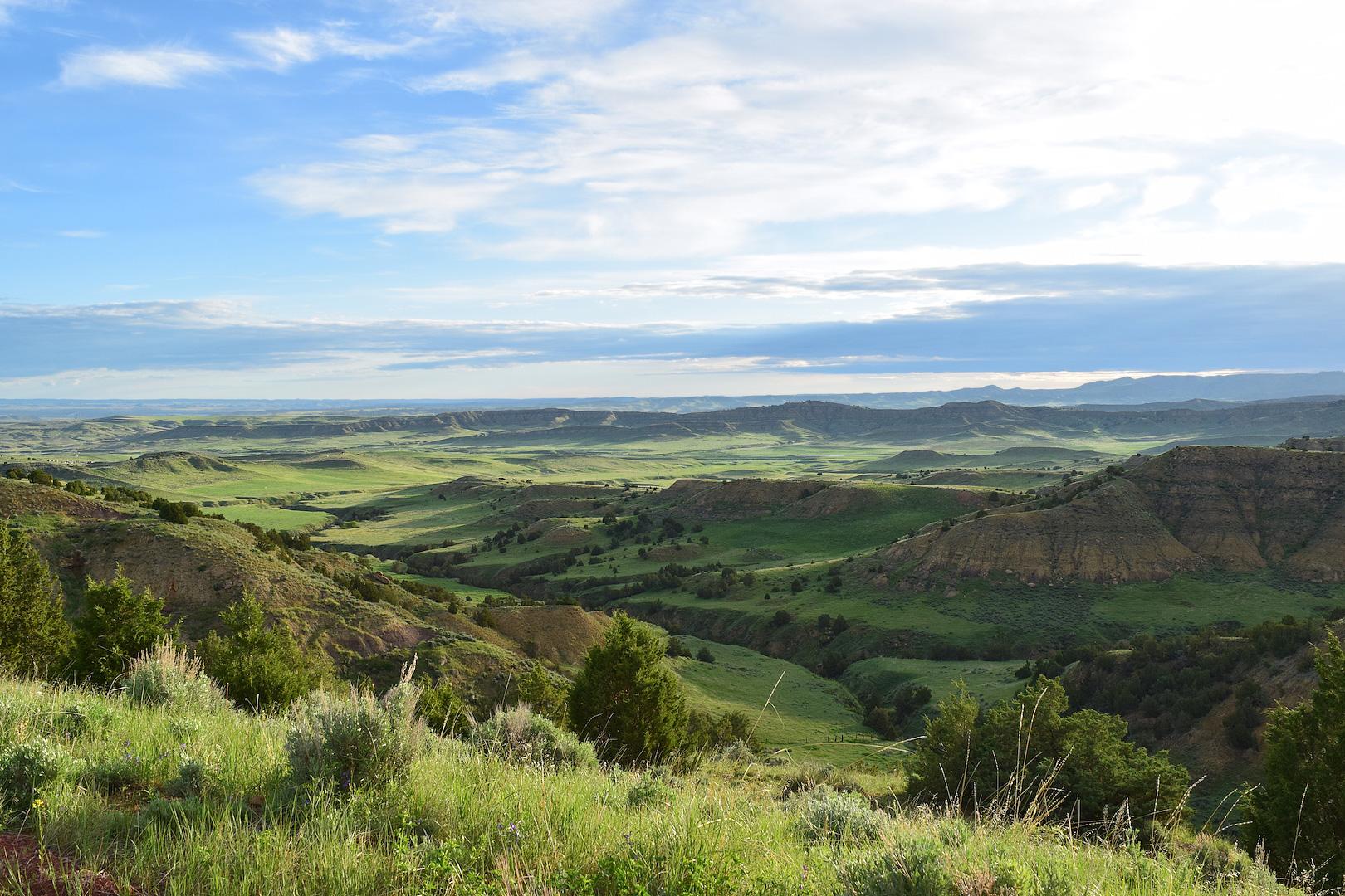 Brinkerhoff Ranch