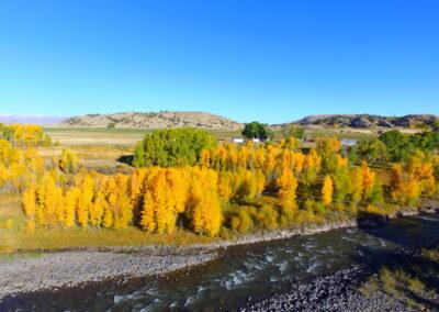 Greybull River
