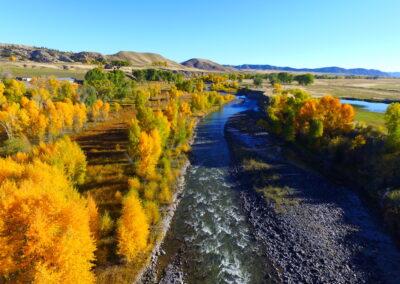Greybull River Ranchette