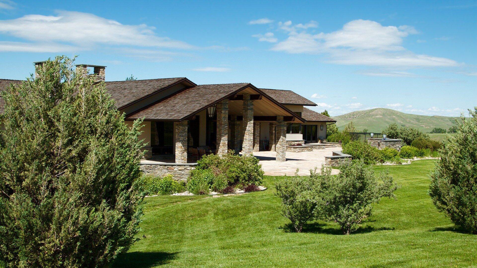 Beckton Hall Ranch