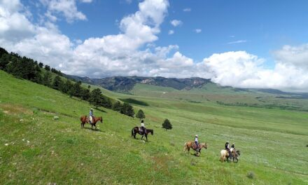 Upper French Creek Ranch