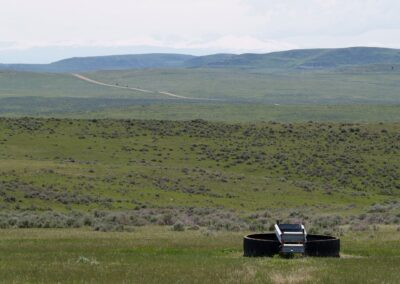 Buffalo Creek Ranch