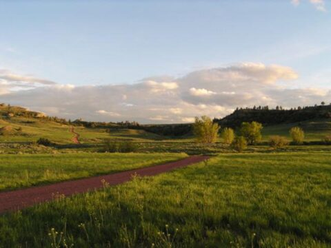 Fence Creek Ranch