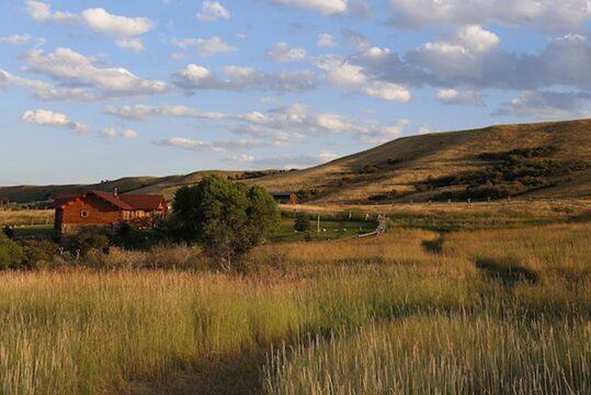 Piney Creek Valley Ranch