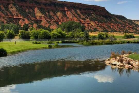 Red Rim Ranch