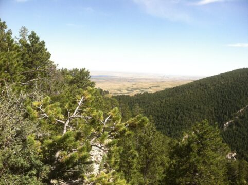 Highground Ranch