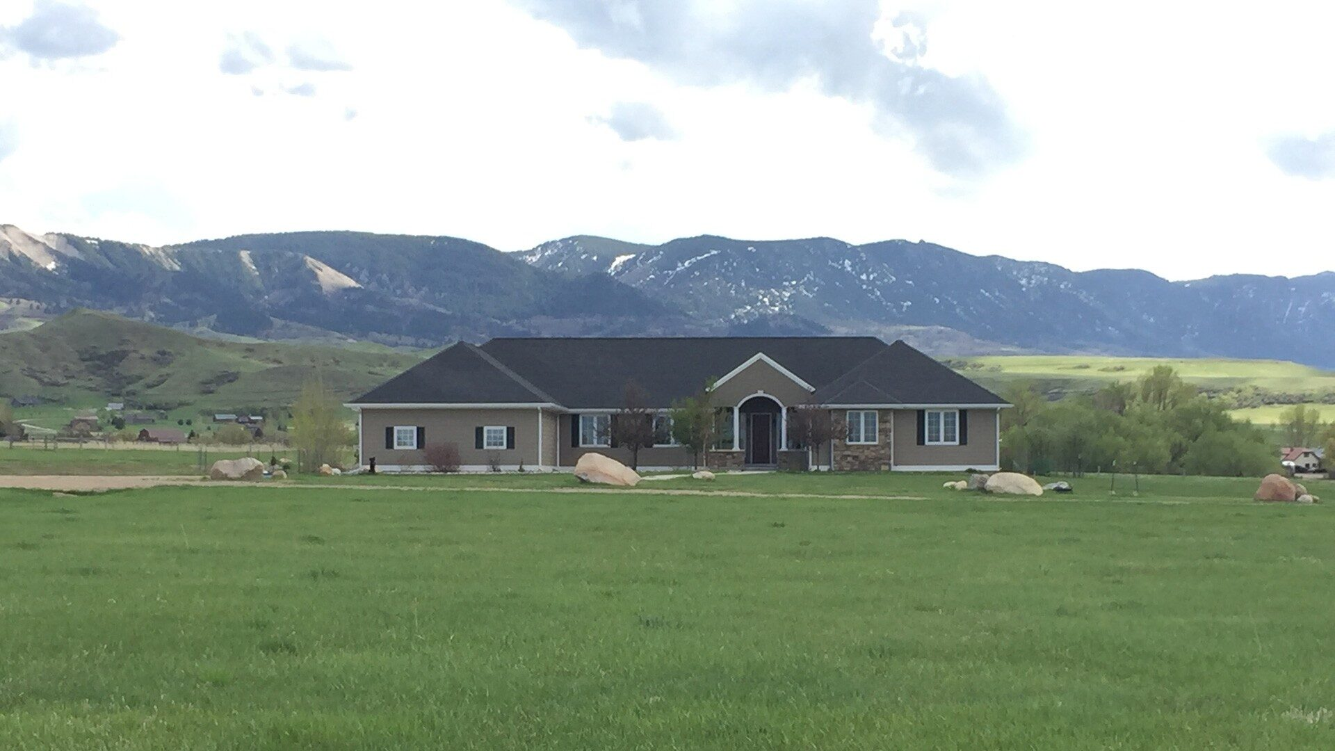 Nance Ranch