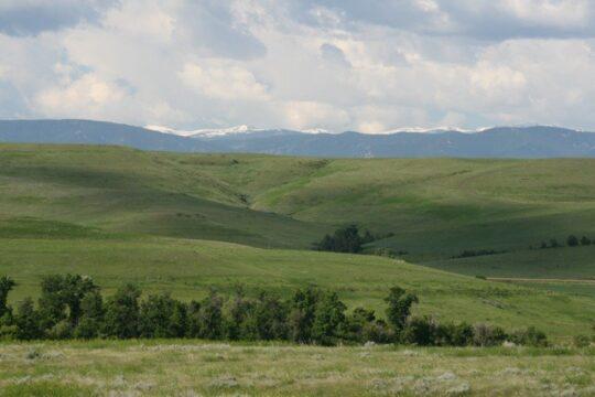 Soldier Hills Ranch