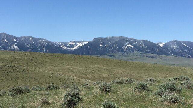 Soldier Creek Ranch