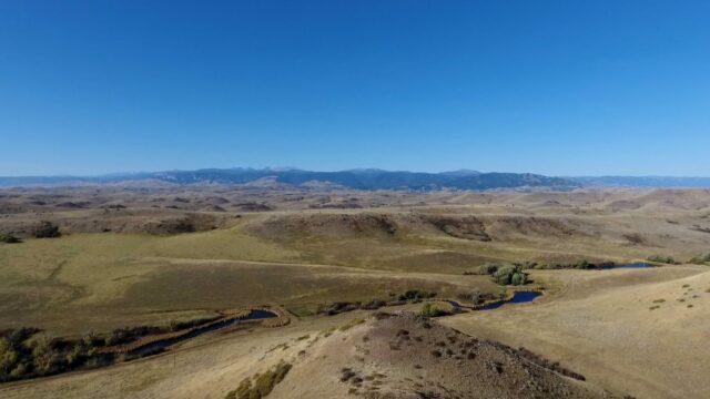 Jim Creek Ranch