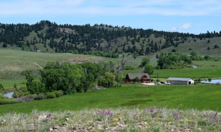 Root Creek Ranch