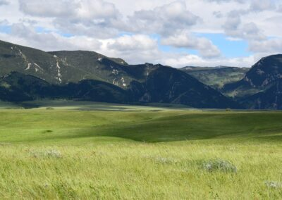 Tate Wyoming Land for Sale