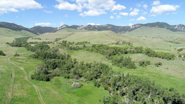 Edjumar Ranch