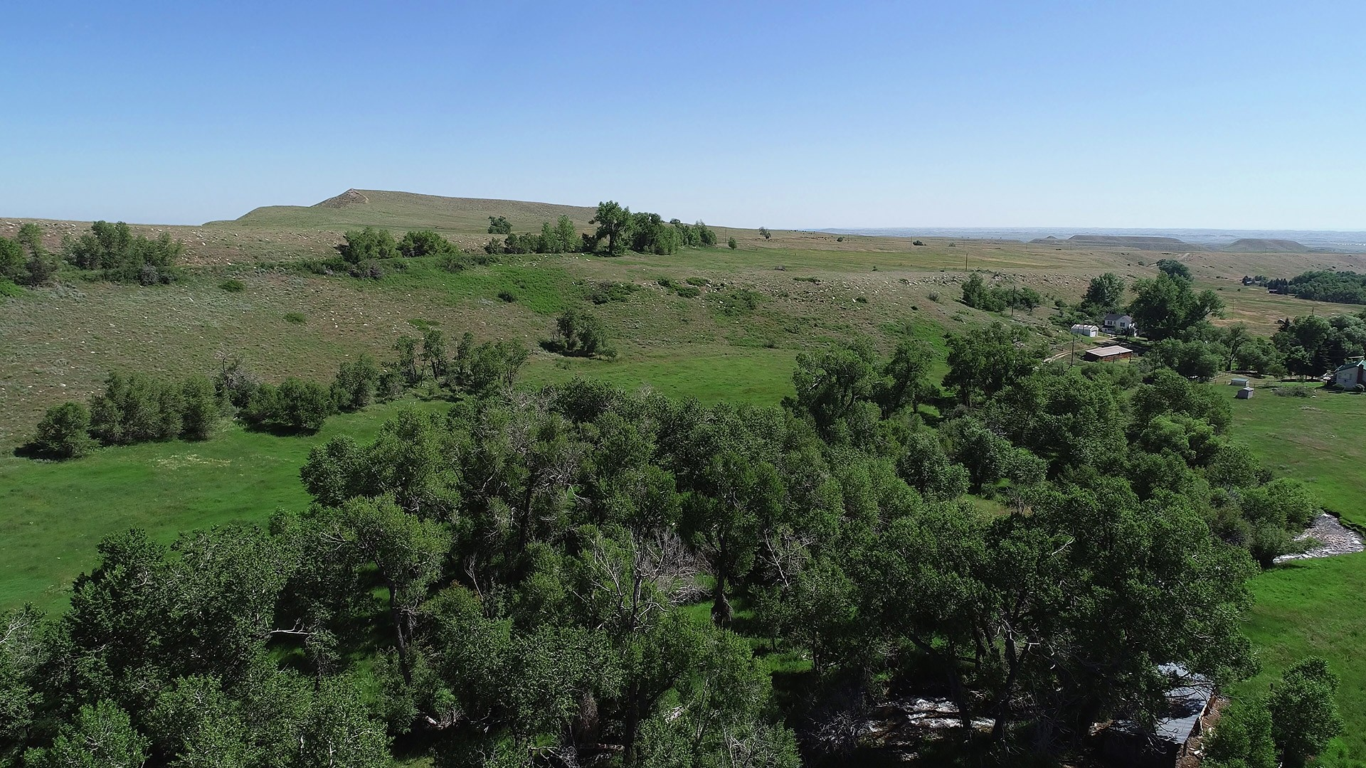 Edjumar Ranch Wyoming Ranch for Sale