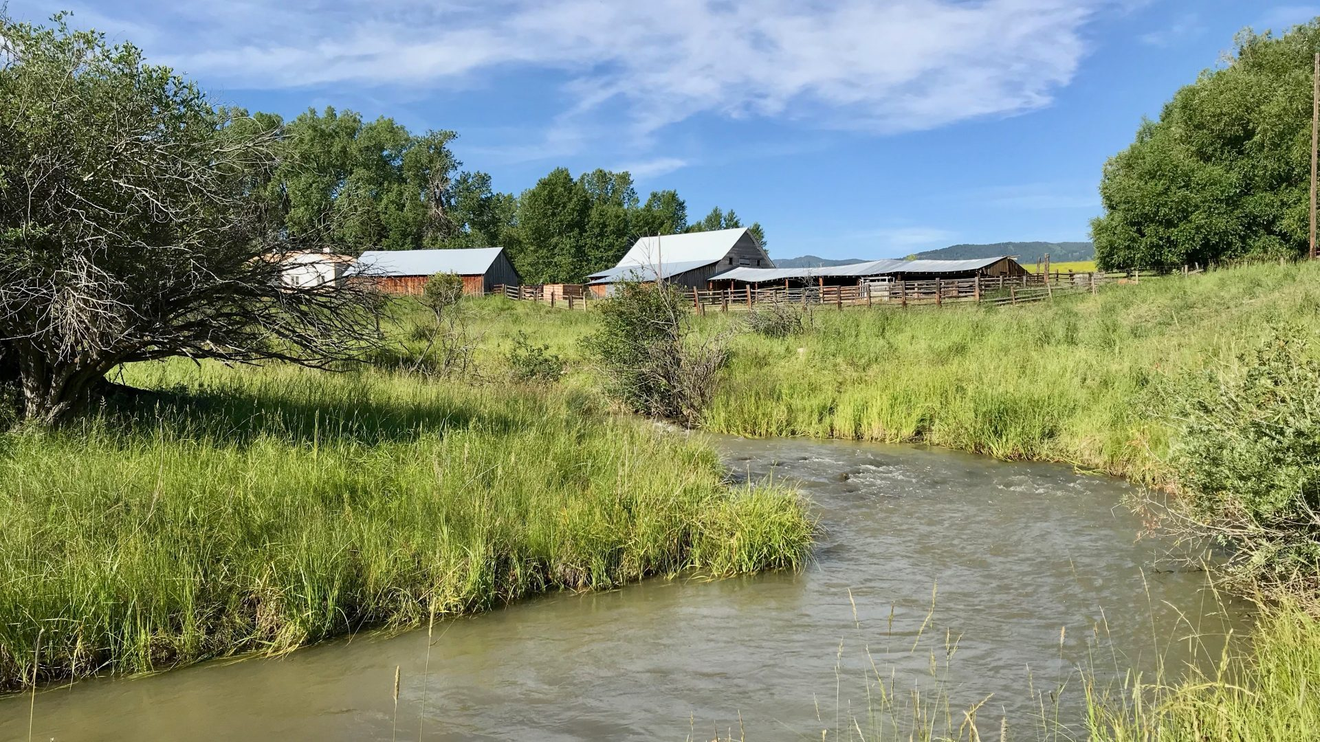 Wagner Ranch