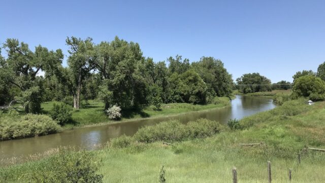 Ouellette Ranch