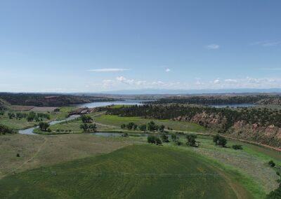 Tongue River Reservoir