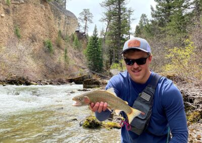 northern wyoming fly fishing