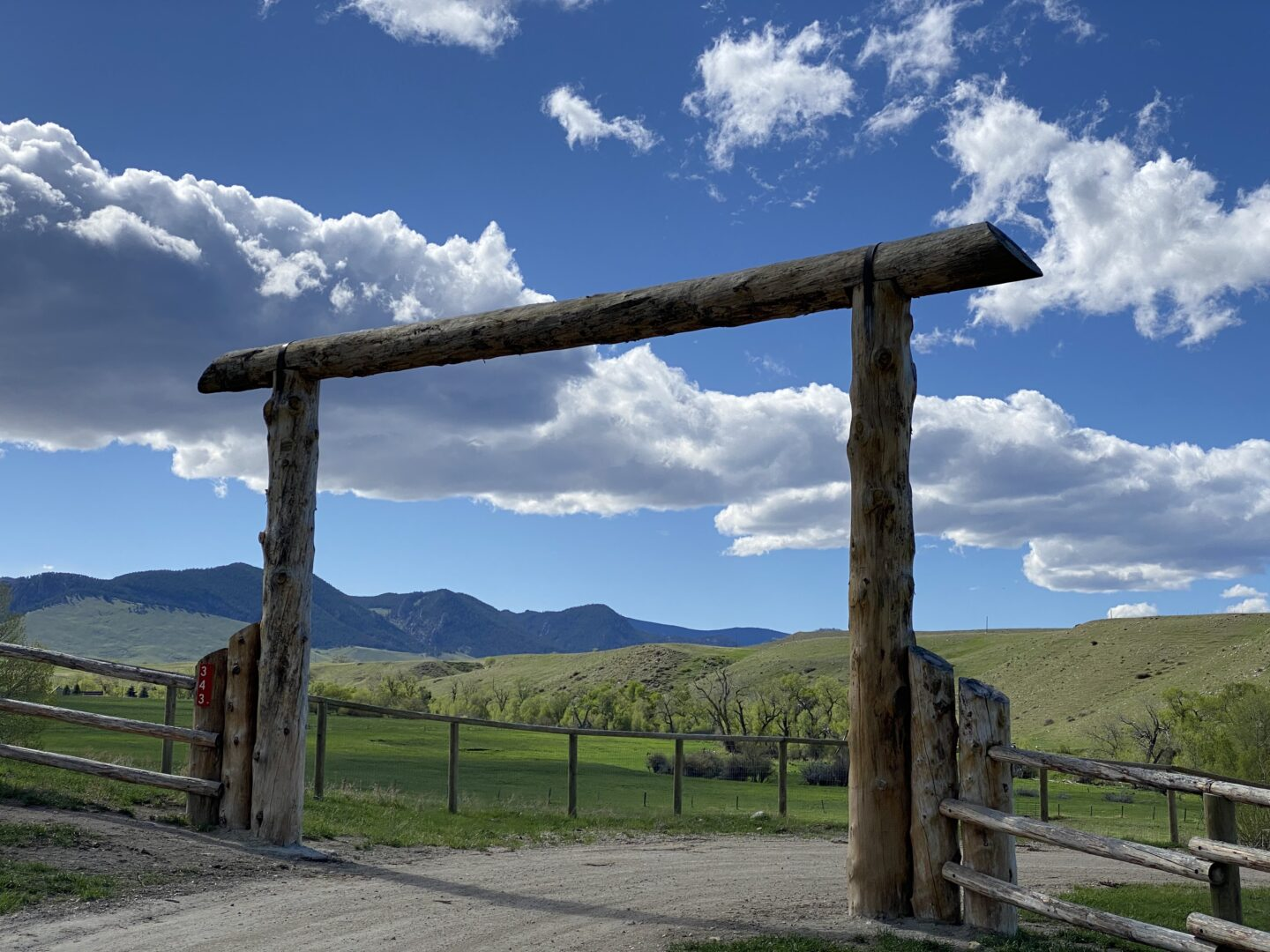 Your Ranch as Income Property