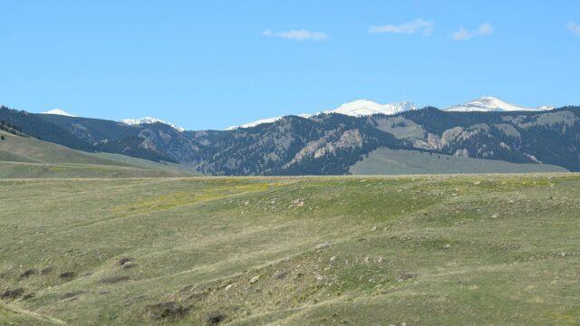 Bighorn Vista Ranch
