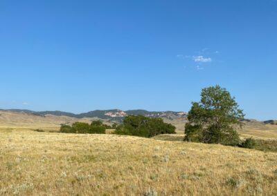 N. Fork Shell Creek Ranch