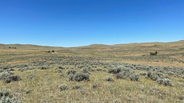 Passaic Road Land